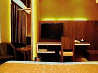 Golden Boutique Hotel Jakarta - Deluxe Room only Regular Plan