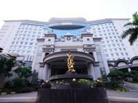 Golden Boutique Hotel Angkasa di Jakarta/Kemayoran