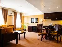 Golden Boutique Hotel Jakarta - Emerald Suite Regular Plan