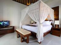 Bayad Ubud Bali Villa Bali - Two Bedroom Villa Room Only Hot Deal
