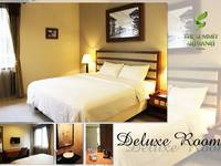 The Summit Siliwangi Hotel Bandung - Deluxe Double Room With Breakfast Regular Plan