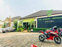 The Summit Siliwangi Hotel
