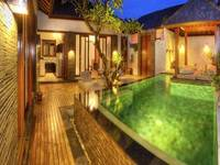 The Trawangan Resort Lombok - Two Bedroom Villa Room Only Last Minute Promo