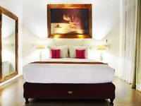 The Trawangan Resort Lombok - Deluxe Double Room Only Last Minute Promo