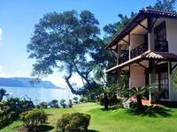 Hotel Silintong di Samosir/Samosir
