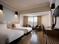 Hotel Santika Premiere Jogja - Executive Room Twin Regular Plan