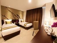 Ramedo Hotel Makassar - Superior + Free Hi Tea Super Sale Promo