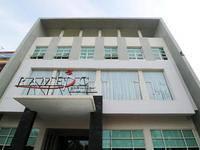 Ramedo Hotel Makassar di Makassar/Makassar