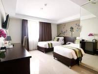 Ramedo Hotel Makassar - Deluxe + Free Hi Tea Regular Plan