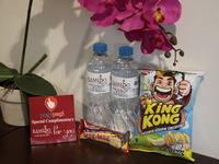 Ramedo Hotel Makassar - Superior + Benefit Regular Plan