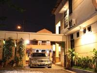 Lagura Residence di Jakarta/Cempaka Putih