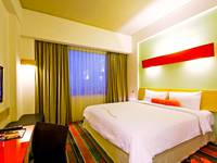 HARRIS Hotel Bandung - HARRIS Room With Breakfast Regular Plan