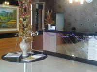 Grand Populer Hotel di Makassar/Pusat Kota Makassar