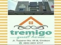 Tremigo Guest House di Cirebon/Cirebon