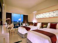 Atria Hotel Malang - Deluxe Room Only Save 15%