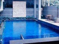 Hotel Nyland Pasteur di Bandung/Pasteur