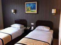 Hotel Nyland Pasteur - Deluxe Room With Breakfast Regular Plan