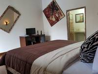 Gili Bagaz Cottages Lombok - Standard Room Regular Plan