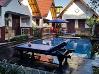 Gili Bagaz Cottages di Lombok/Gili Trawangan