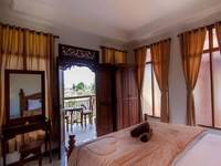 Ganesha Ubud Inn Bali - Deluxe Double Room - With Breakfast Regular Plan