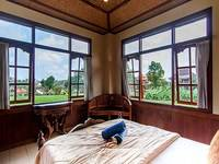 Ganesha Ubud Inn Bali - Rice Field Room - With Breakfast Regular Plan