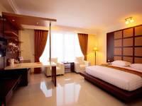 Gajah Mada Boutique Hotel Cafe & Resto Rembang - Suite Room Regular Plan