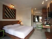 Gajah Mada Boutique Hotel Cafe & Resto Rembang - Deluxe Room Regular Plan