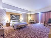 Wyndham Surabaya Surabaya - Executive Room Only Regular Plan