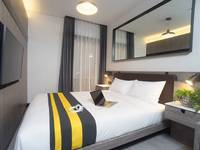 Rooms Inc Hotel Semarang - Standard Room Non Smoking Regular Plan