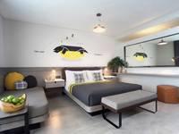 Rooms Inc Hotel di Semarang/Semarang Tengah