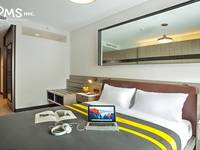 Rooms Inc Hotel Semarang - Superior Room Only - Non Smoking Regular Plan