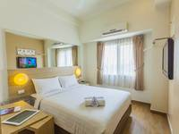 Red Planet Pasar Baru Jakarta - Double Room Only Regular Plan