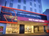 Red Planet Jakarta Pasar Baru
