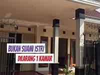 Sebuah Penginapan Yang Nyaman Berbentuk Homestay Di Daerah Malang Jawa Timur
