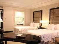 The Papandayan Hotel  Bandung - The Classic Twin Non Smoking Room Only Regular Plan
