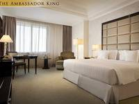 The Papandayan Hotel  Bandung - The Ambassador King (Non Smoking) Regular Plan