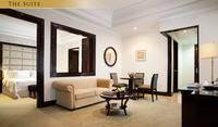 The Papandayan Hotel  Bandung - The Suite (Smoking / Non Smoking) Basic Deal