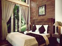 Villa Puncak by Plataran Bogor - Grand Narendra Room Minimum 2 Night Stay