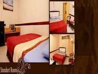 Hotel Bali Indah Bandung - Standard Room Only Hot Deals!