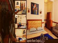 Hotel Bali Indah Bandung - Deluxe Room Only Hot Deals!