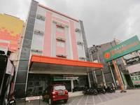 Hotel Pengayoman di Makassar/Panakkukang