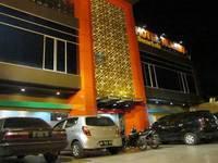 Grand Transit Hotel Syariah di Medan/Medan Petisah