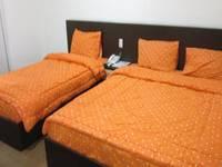 Grand Transit Hotel Syariah Medan - Family Room Regular Plan