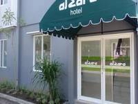 Alzara Hotel di Jogja/Wonosari