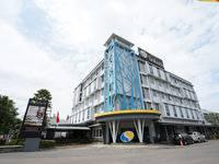 Solaris Hotel Malang di Malang/Singosari