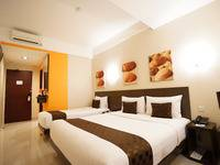 Solaris Hotel Malang - Family Room Hot Deal -10%