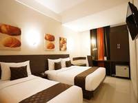 Solaris Hotel Malang - Family Room Only Hot Deal -10%