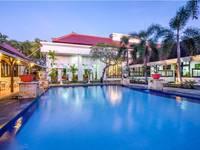 Hotel Yang Unik Dan Bersejarah Di Bali
