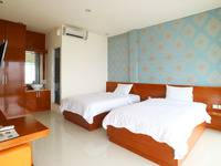 The Umah Pandawa Bali - Deluxe Twin Room Only Last Minutes Deal