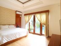 The Umah Pandawa Bali - 1 Bedroom Villa Room Only Last Minutes Deal